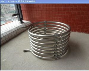 Stainless Steel Tubes/Pipes/Tubings Roll pictures & photos