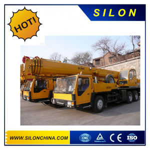 XCMJ New Truck Crane Qy20g. 5 pictures & photos