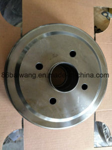 Car Brake Parts Cast Iron Factory Price Brake Drum for GM Cars Series pictures & photos