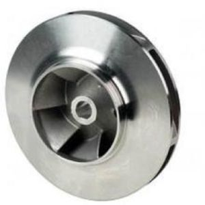 Stainless Steel Investment Casting Pump Impellers pictures & photos