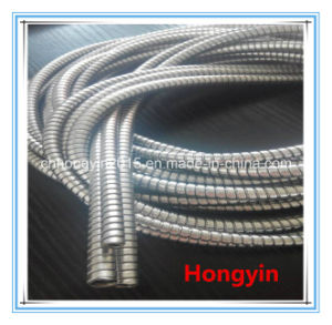 China Hy-Bxg High Flexibility Stainless Steel Electrical Flexible Conduit pictures & photos