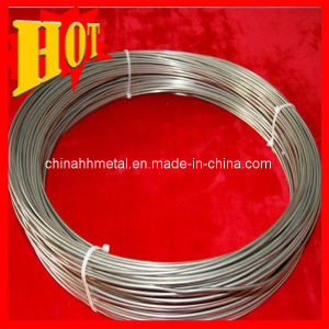 Nickel Titanium Wire with Best Price Per Kg pictures & photos