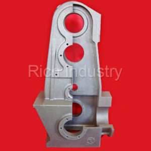 Sand Casting, Precision Casting, Iron Casting, Steel Casting, CNC Machining Part pictures & photos