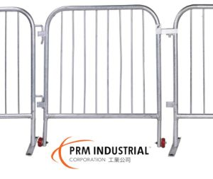 Gt3844 Customer & Emergency Access Barricade Gates pictures & photos