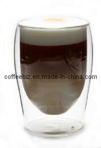Double Wall Tea or Hot Chocolate Cup (DWG-T09)