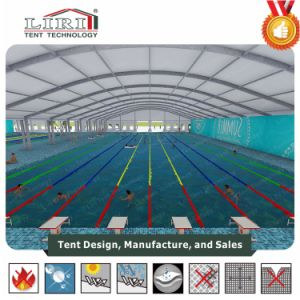 30X60m Sport Tent Swimming Pool Tent Assembled Stadium Football Tennis Field Court pictures & photos