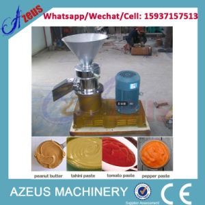 Stainless Steel Nut Grinding Machine