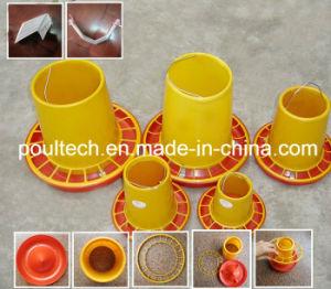 100 % PE Material Chicken Feeder Quipment pictures & photos