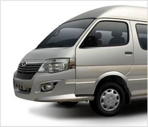 Kingstar Pluto B6 1ton Van, Cargo Van (Gasoline & Diesel) pictures & photos