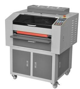 New Automatic Multi Roller UV Coating Machine (U-18A, U-24A, U-36A) pictures & photos