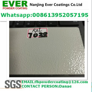Ral7038 Curing Oven Powder Coating Paint Texture Finish Electrostatic pictures & photos