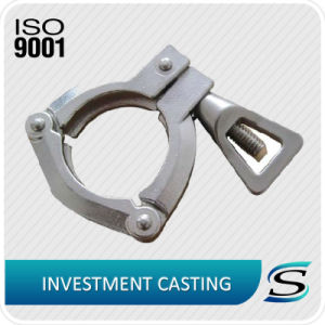 Lost Wax Investment Casting Products pictures & photos
