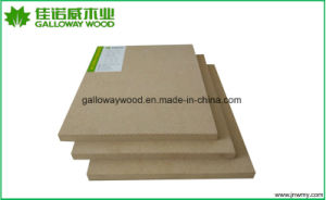 12mm E1 MDF Panel pictures & photos