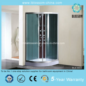 China Hot Sale Home Steam Sauna Room (BLS-9803) pictures & photos
