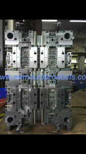 Plastic Injection Mould pictures & photos