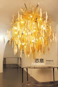 High Class Villa Hotel Resort Popular Pendant Lamps (NWX8856-25) pictures & photos