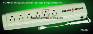 P66604 Power Strip