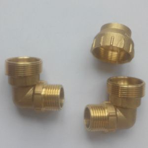 Brass Fitting/Pipe Fitting