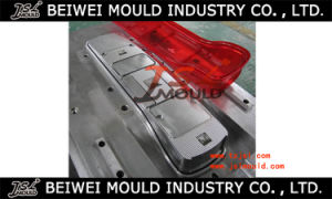 Car Tail Light Housing Plastic Mould pictures & photos