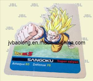 Aluminum Promotion Card (JBL60052F)