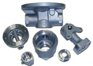 High Quality OEM Stainless Steel Casting/Lost Wax Casting/ Investment Casting/Precision Casting pictures & photos