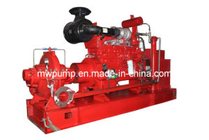 High Pressure Fire Fighting Pump pictures & photos