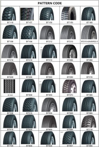 Radial 325/95r24 Price 325 92 24 325-95-24 Truck Tyres pictures & photos