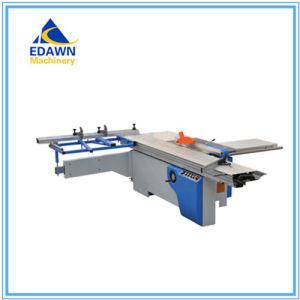 2016 Hot Sales Sliding Table Panel Saw Machine Woodworking Machinery pictures & photos