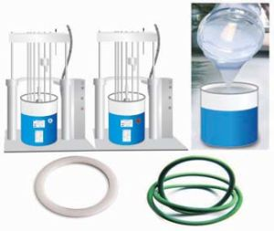 Liquid Silicone Rubber Mateials for O-Ring Gasket