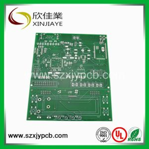 Fr4 Multilayer PCB with Immersion Gold pictures & photos