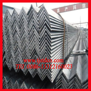 Galvanized Angle Beam (S235JR S235J2 S355JR S355J2) pictures & photos