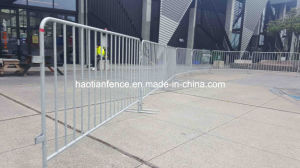 1100X2100mm Crowd Control Barrier pictures & photos