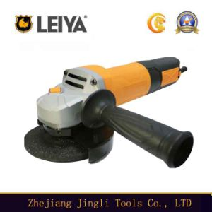 100mm/115mm/125mm 800W Slim Body Angle Grinder (LY-S1001) pictures & photos