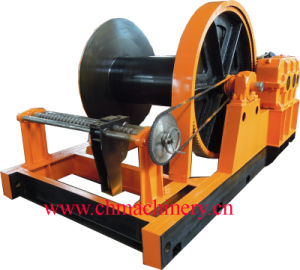 Port Winch for Incline Pulling pictures & photos