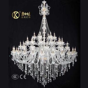 Grace Interior Glass Pendant Lamp (AQ0265-24+12+12+6) pictures & photos