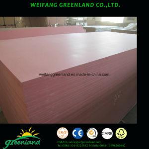 E1 Grade MDF 1220X2440mm Plain or Melamine pictures & photos