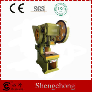 CE ISO Power Press Machine