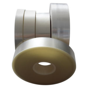 Clear OPP Tape for Binding Use pictures & photos
