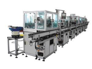 Automatic Motor Armature Production Machine Assembly Line pictures & photos