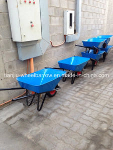 Chile Market Wheelbarrows Wb2512 pictures & photos