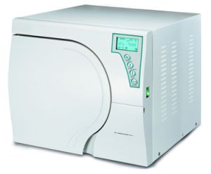 Btd 17, 23L Hot Selling CE Approved Dental Vacuum Autoclave pictures & photos
