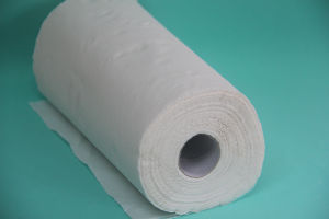 High Quality Kitchen Roll Paper Towel 60 sheets pictures & photos