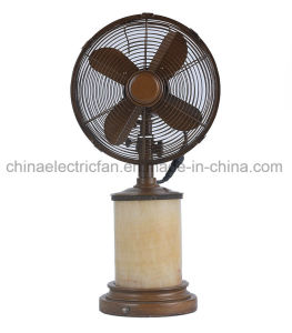 2017 New Design Decorative Table Fans for Room pictures & photos