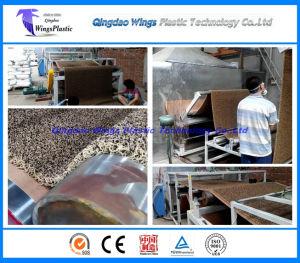 Good Quality PVC Coil Car Mat Making Machine / PVC Mat Extrusion Line pictures & photos