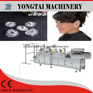 Disposable Ear Cover Making Machine pictures & photos