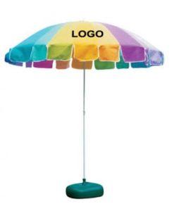 240cm Beach Umbrella with Customer Logo (BR-SU-23) pictures & photos