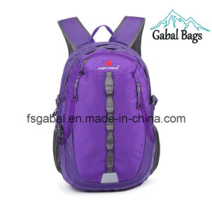 School Student Travel Sports Laptop Computer Bag Backpack pictures & photos