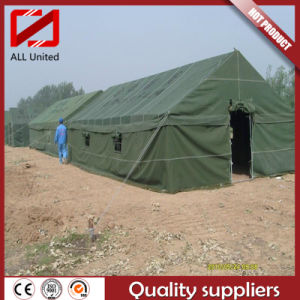 High Quality Waterproof Canvas Military / Party Tent