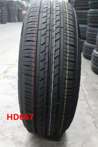 Eurpean Stand High Quality Economic Passenger Car Tire pictures & photos