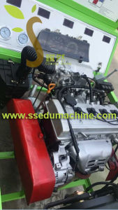 Engine Trainer Engine Educational Model Automobile Trainer Automotive Training Equipment pictures & photos